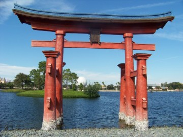 miyajima-torii