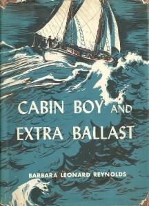 Cabin Boy 001