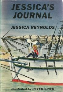Jessica's Journal 001