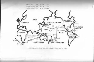 Phoenix route 1954-60